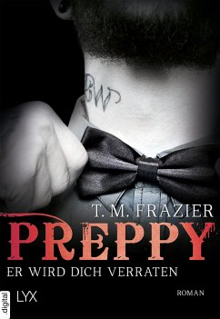Preppy - Er wird dich verraten / King Bd.5