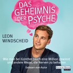 Das Geheimnis der Psyche (MP3-Download)