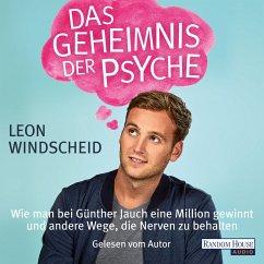 Das Geheimnis der Psyche (MP3-Download) - Windscheid, Leon