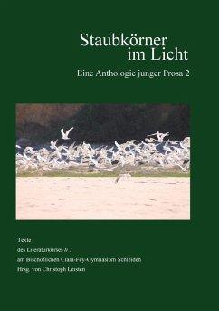 Staubkörner im Licht (eBook, ePUB)
