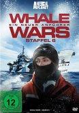 Whale Wars - Ein neuer Anführer - Staffel 6