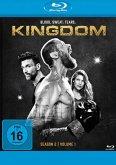 Kingdom - Season 2 Vol. 1 BLU-RAY Box