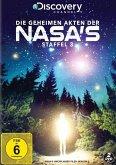 Die geheimen Akten der NASA - Staffel 3 - 2 Disc DVD