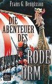 Die Abenteuer des Röde Orm (eBook, ePUB)