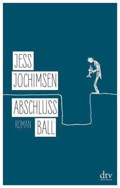 Abschlussball (eBook, ePUB) - Jochimsen, Jess