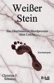 Weißer Stein (eBook, ePUB)