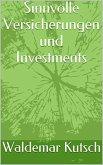 Sinnvolle Versicherungen und Investments (eBook, ePUB)