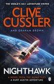 Nighthawk (eBook, ePUB)