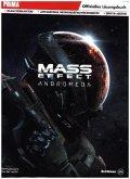 Mass Effect Andromeda, offizielles Lösungsbuch
