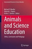 Animals and Science Education
