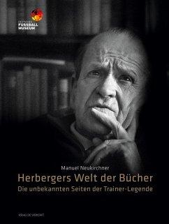Herbergers Welt der Bücher - Neukirchner, Manuel