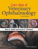 Color Atlas of Veterinary Ophthalmology (eBook, PDF)