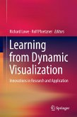 Learning from Dynamic Visualization