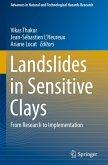 Landslides in Sensitive Clays