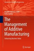 The Management of Additive Manufacturing