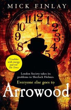 Arrowood - Finlay, Mick