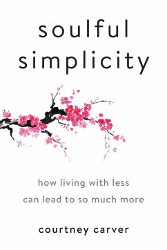 Soulful Simplicity - Carver, Courtney