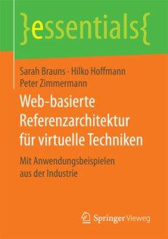 Web-basierte Referenzarchitektur für virtuelle ...