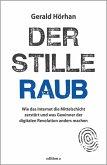 Der stille Raub (eBook, ePUB)