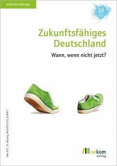 Zukunftsfähiges Deutschland (eBook, PDF)