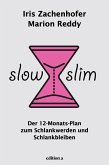 Slow Slim (eBook, ePUB)