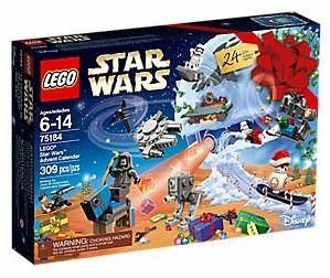 LEGO® Star Wars 75184 Adventskalender