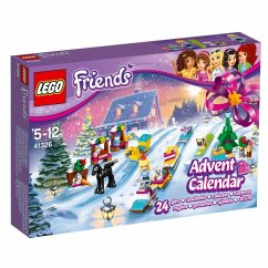 LEGO® Friends 41326 Adventskalender