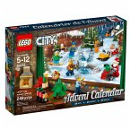 LEGO® City 60155 Adventskalender