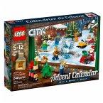 LEGO® City 60155 Adventskalender
