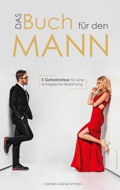Das Buch für den Mann (eBook, ePUB)