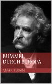 Bummel durch Europa (eBook, ePUB)
