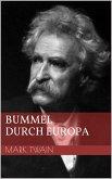 Bummel durch Europa (eBook, ePUB)