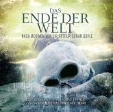 Das Ende der Welt, 4 Audio-CDs