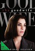 The Good Wife - Season 7 DVD-Box