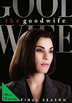 The Good Wife - Die finale Season (6 Discs)