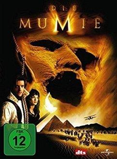 Die Mumie - Brendan Fraser,Rachel Weisz,John Hannah
