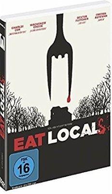 Eat Local - Cox,Charlie/Fletcher,Dexter/Agyeman,Freeman/+