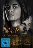 Beauty & the Beast - Die finale Staffel DVD-Box