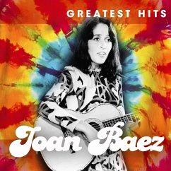 Greatest Hits - Baez,Joan
