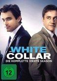 White Collar - Die komplette vierte Season (4 Discs)