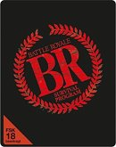 Battle Royale - Survival Program (Limited Steelbook, + 3 DVDs)