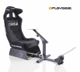 Playseat Evolution - Project Cars Edition