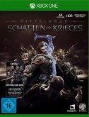 Mittelerde: Schatten des Krieges (Xbox One)