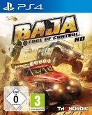 Baja: Edge of Control HD (Remastered)
