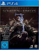Mittelerde: Schatten des Krieges (PlayStation 4)