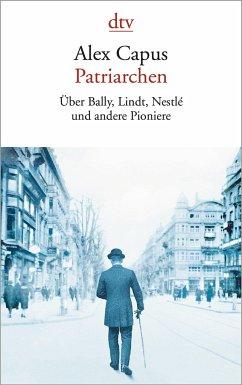 Patriarchen - Capus, Alex
