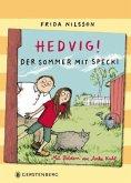 Der Sommer mit Specki / Hedvig! Bd.4 (Mängelexemplar)