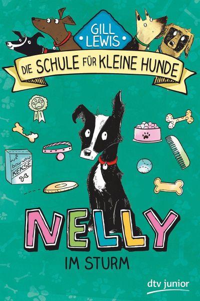 Buch-Reihe Die Schule für kleine Hunde