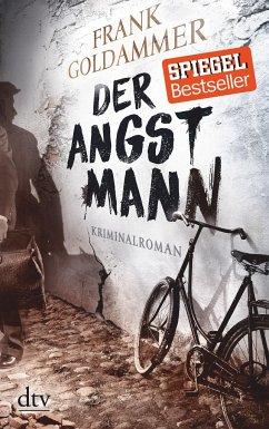 Der Angstmann / Max Heller Bd.1 - Goldammer, Frank
