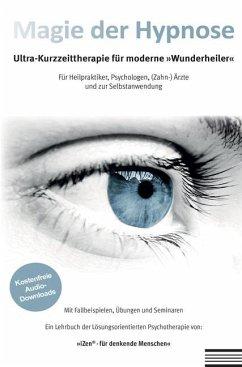 Magie der Hypnose - Weh, Michael
